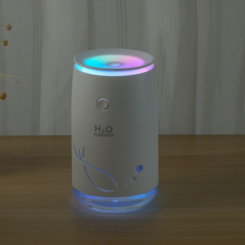 Umidificator si Difuzor de Arome Terapeutice pentru Camera sau Birou 260ml GALA21-330 Galasun