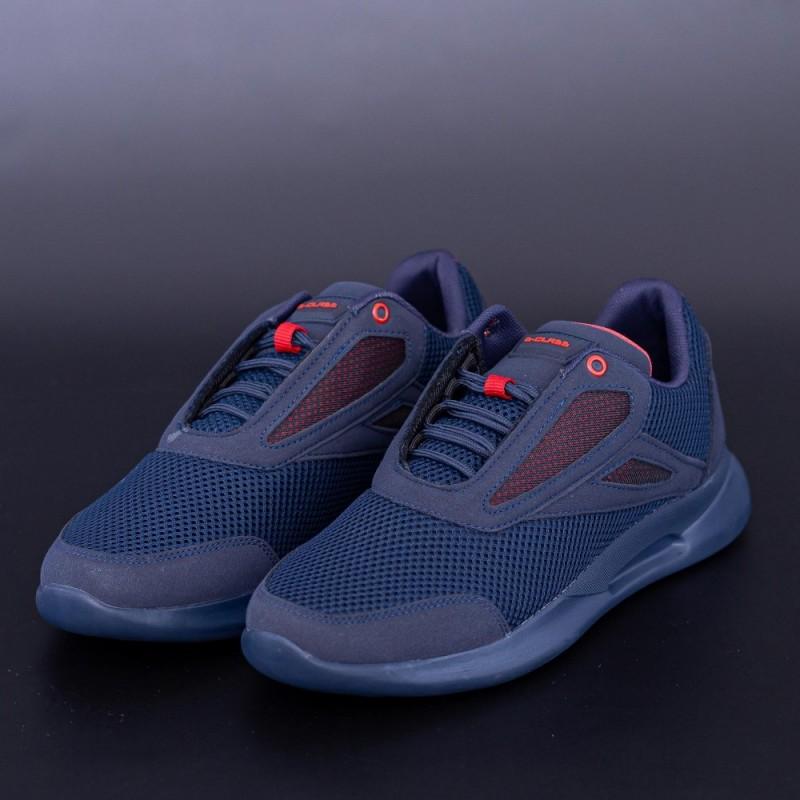 Pantofi Sport Barbati 310 Albastru GClass