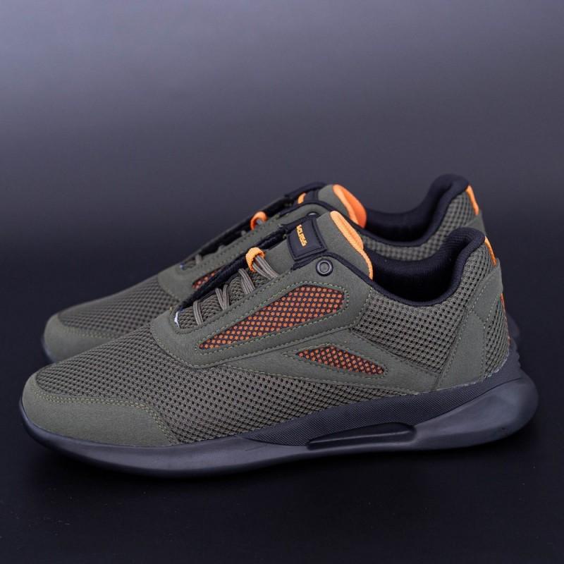 Pantofi Sport Barbati 310 Kaki GClass