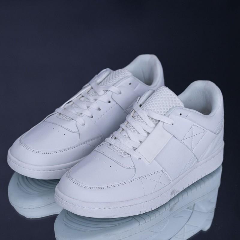 Pantofi Sport Barbati H57 Alb Rxr
