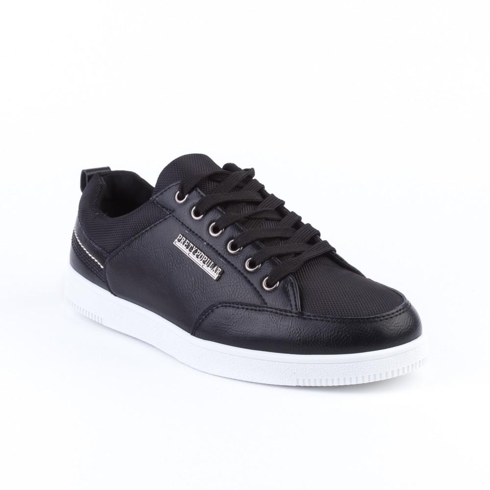 Pantofi Sport Barbati R537& Black Mei