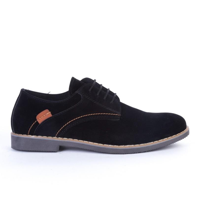 Pantofi Casual Barbati 1988 Black Dragon