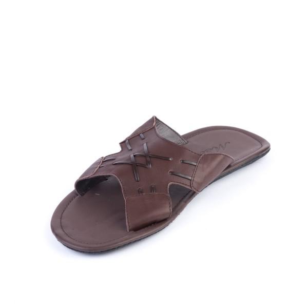 Papuci Barbati A6 Brown (062) Mei