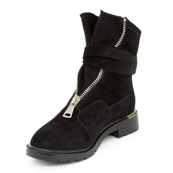 Sandale Dama LM228 Black Mei