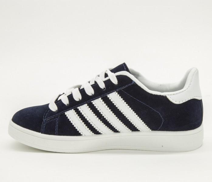 Pantofi Sport Dama cu Platforma SJN73 Black Mei