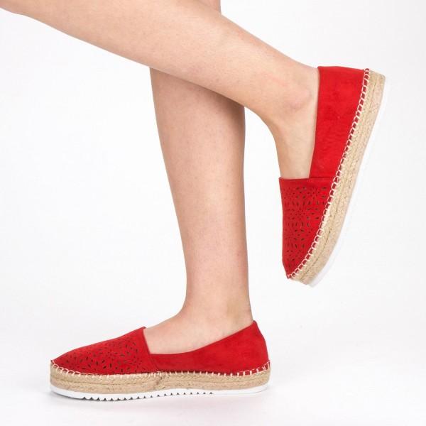 Sandale Dama WH962 White Mei