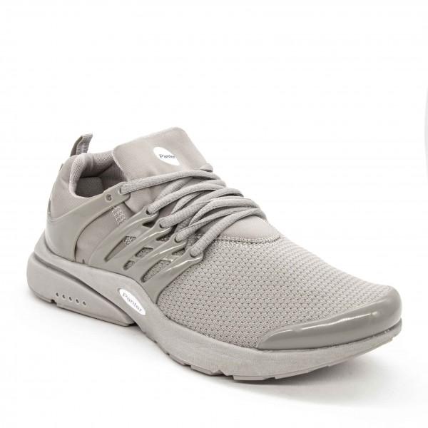 Pantofi Sport Barbati A68-13 Grey Panter