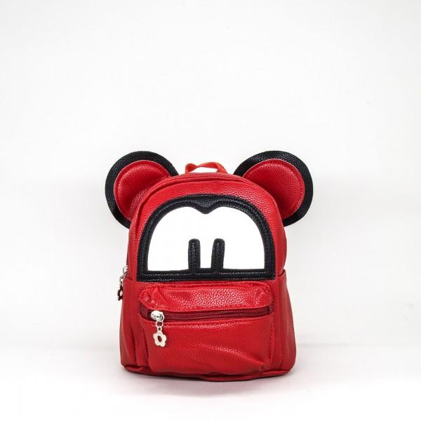 Rucsac Copii L8011 RXC Red Fashion