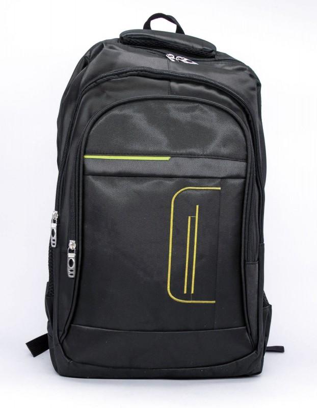 Rucsac Barbati 701 RXC Black-Yellow Fashion