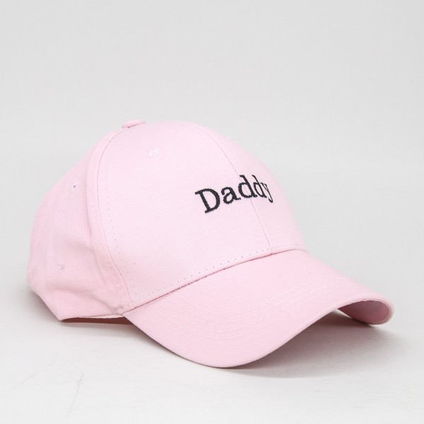 Sapca Barbati S4 SPC DADDY Pink Fashion