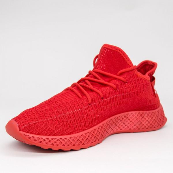 pantofi sport dama sz138 04 red