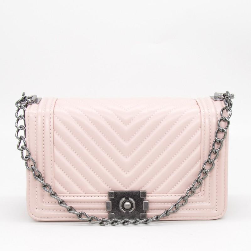 Geanta Dama 836-5 POS Pink Fashion