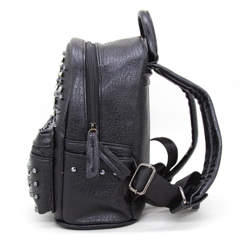 Rucsac Dama 8201 RXC Black Fashion