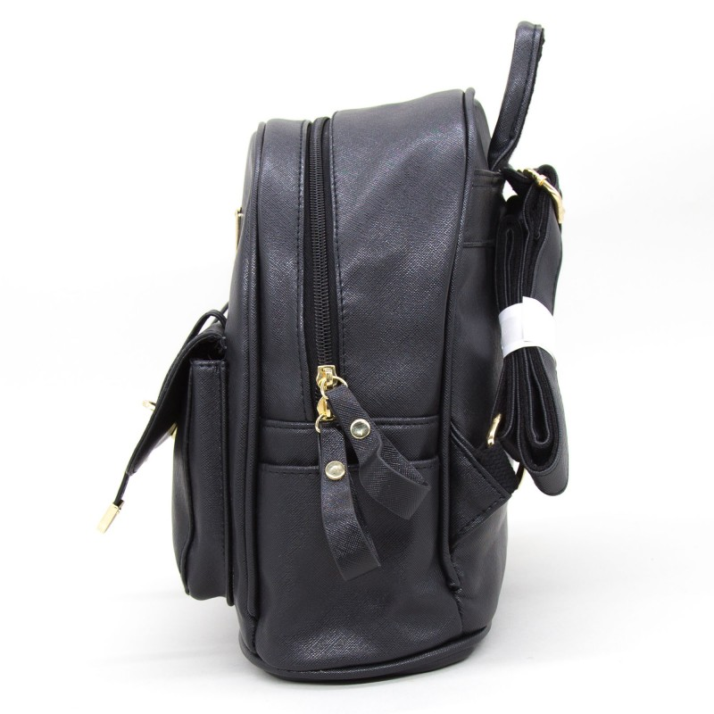 Rucsac Dama 7001 RXC Black Fashion