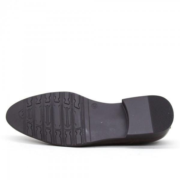 pantofi sport cu platforma jet1 03 red