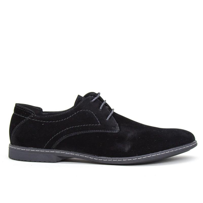 Pantofi Barbati 1G670 Black Clowse
