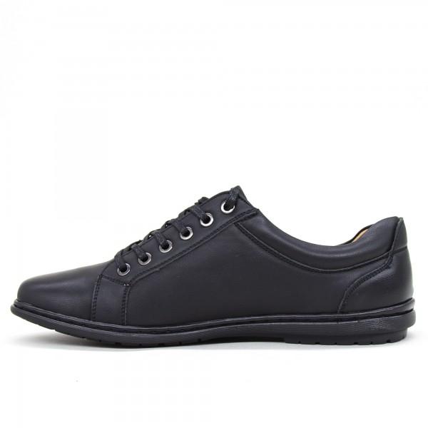 pantofi sport cu platforma sjn192 01 black