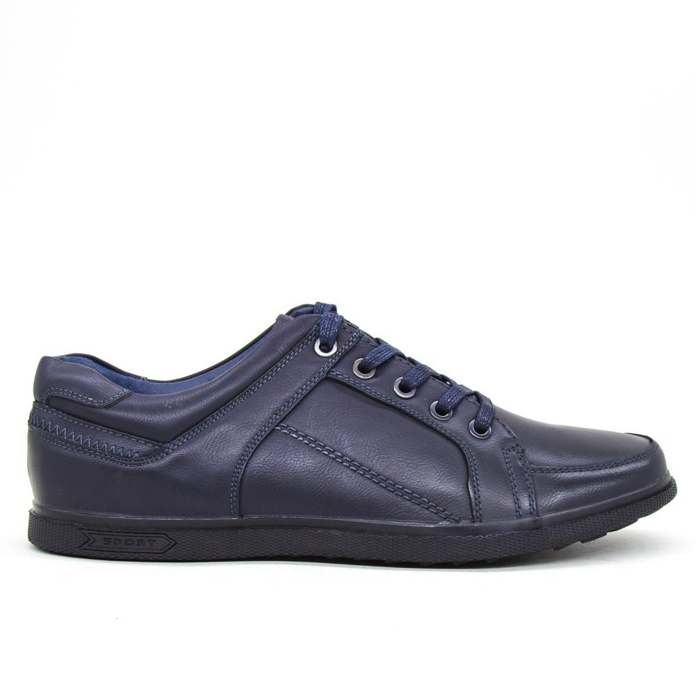 Pantofi Barbati 6A33-9 Blue Clowse