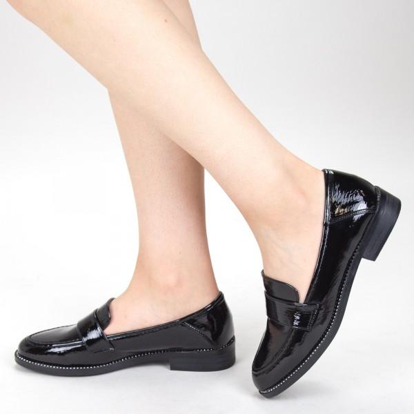 pantofi casual dama yt09 03 grey