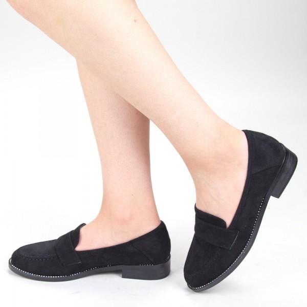 pantofi casual dama yt10 02 pink