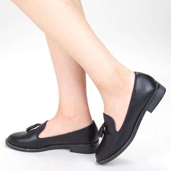 pantofi casual dama yt11 02 grey