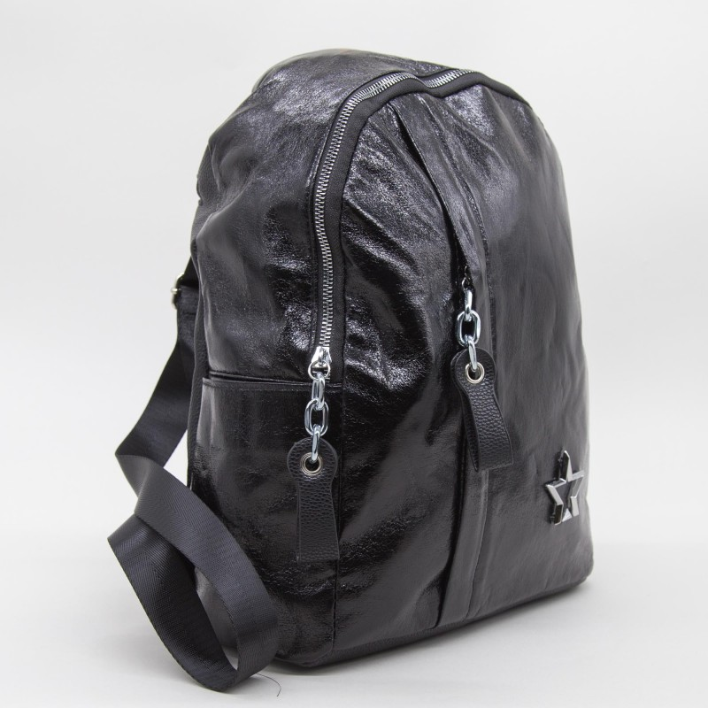 Rucsac Dama 2026 RXC Black Fashion