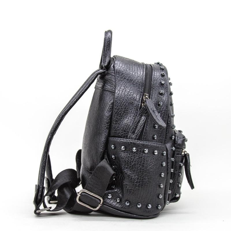 Rucsac Dama 8006 RXC MIC Black Fashion