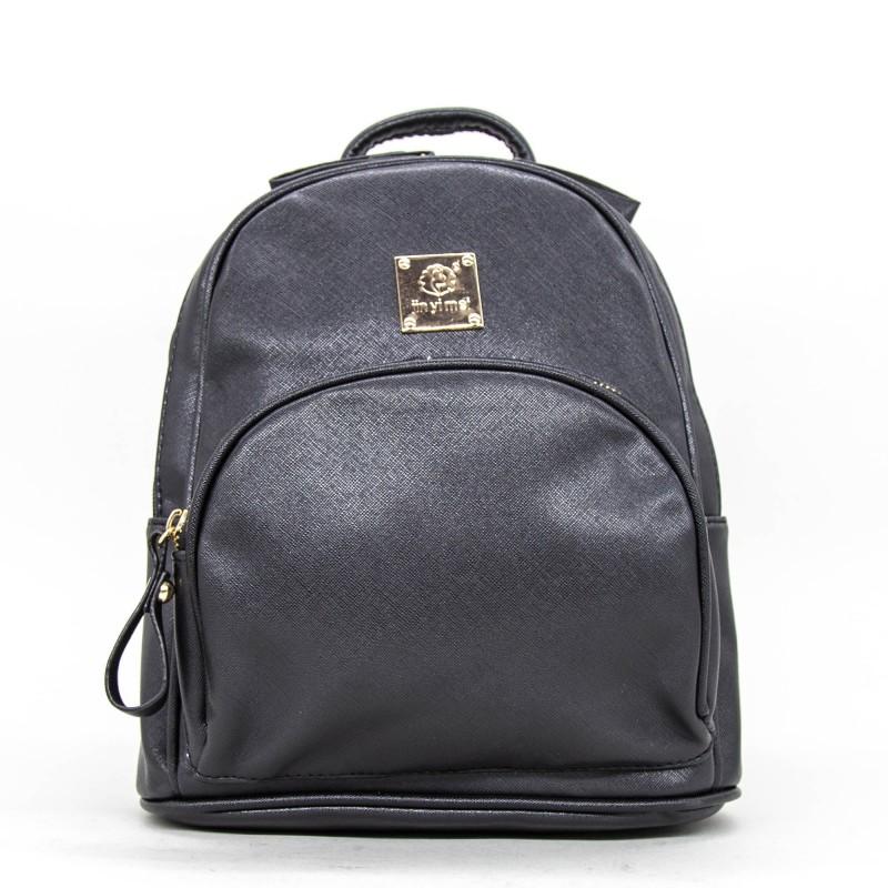 Rucsac Dama 6909 RXC Black Fashion
