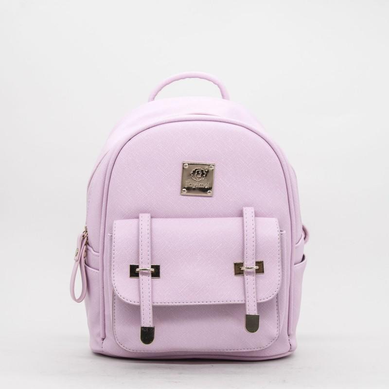 Rucsac Dama 7001 RXC MIC Pink Fashion