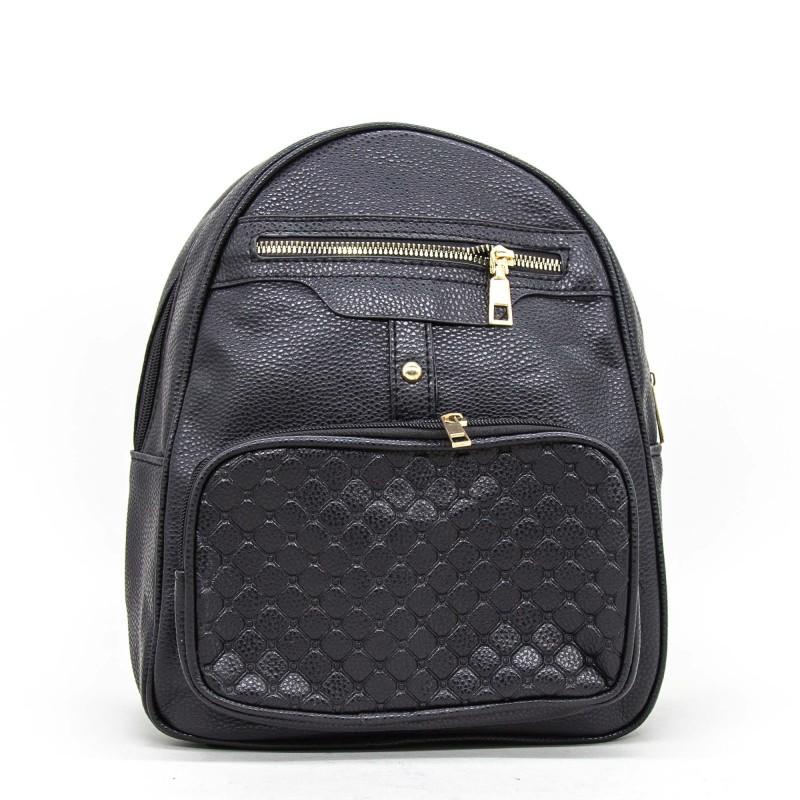 Rucsac Dama 8111 RXC Black Fashion