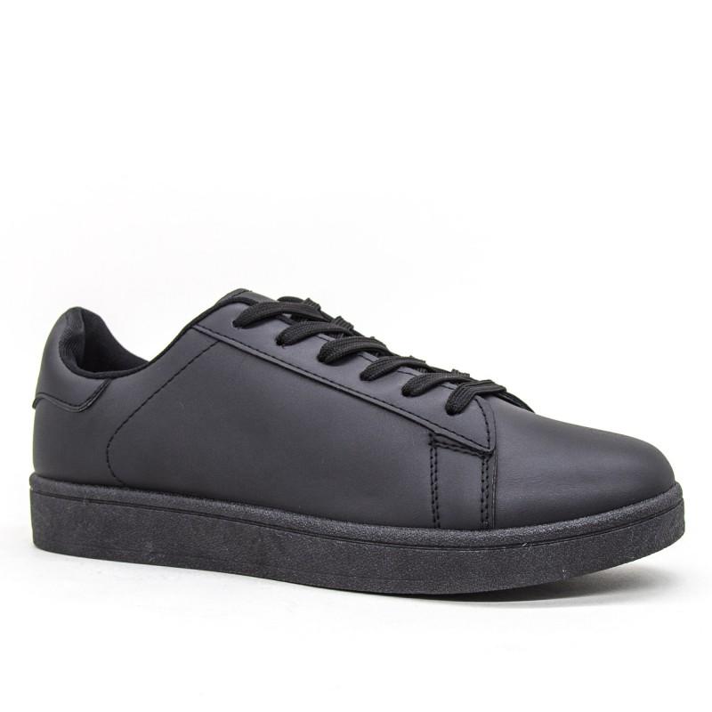 Pantofi Sport Barbati YKQ118A Black Mei