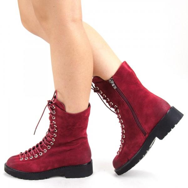 pantofi casual dama t7310 8  black