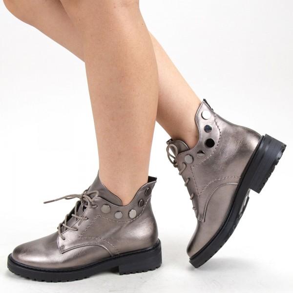 pantofi casual barbati l71769  black
