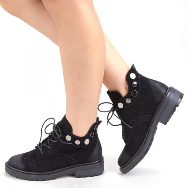 pantofi casual barbati l006  blue