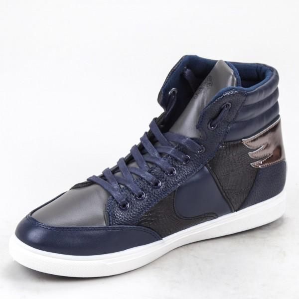 Pantofi cu Toc XKK150B Red Mei