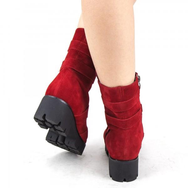 Pantofi Sport Barbati GB57 Black Mei