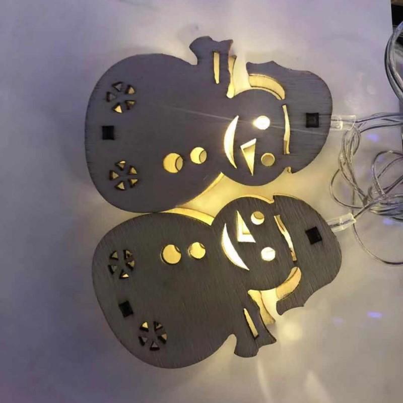 Instalatie luminoasa LED decorativa 19-911 Galasun