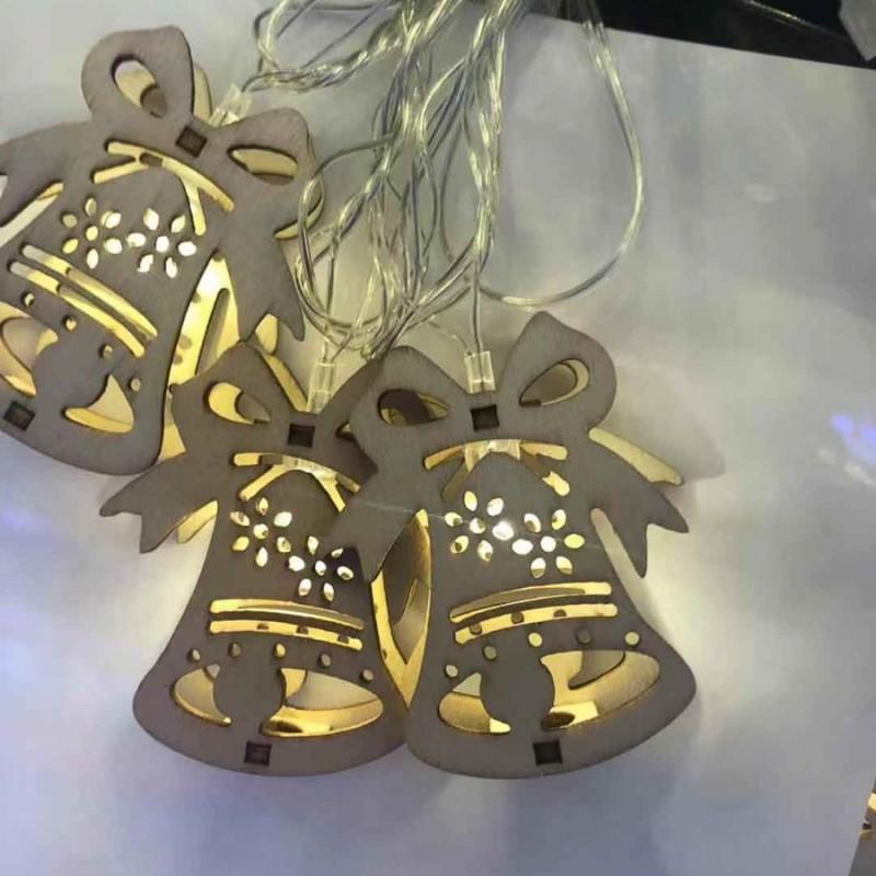 Instalatie luminoasa LED decorativa 19-913 Galasun