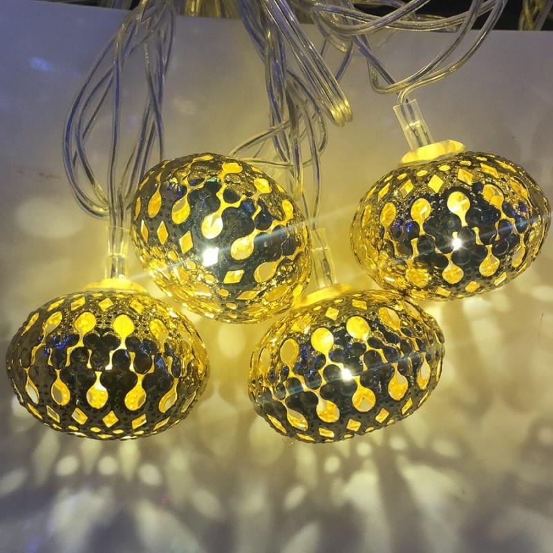 Instalatie luminoasa LED decorativa 19-943 Galasun