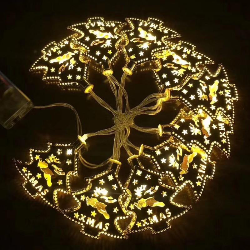 Instalatie luminoasa LED decorativa 19-960 Galasun