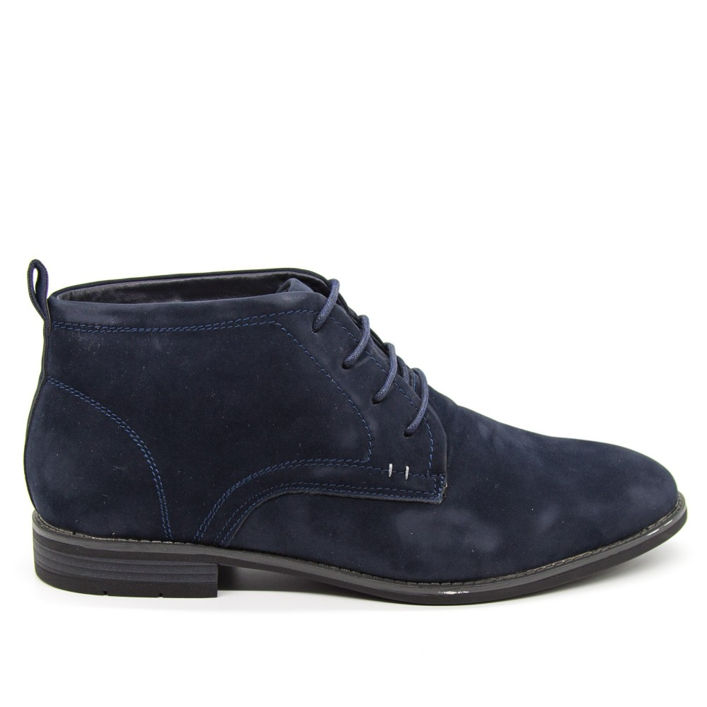 Ghete Barbati 9M152A Blue Clowse