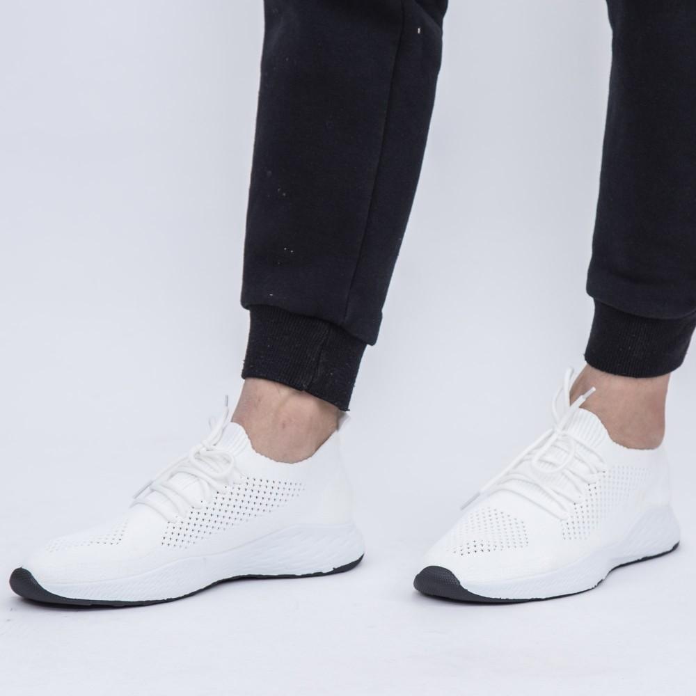 Pantofi Sport Barbati YKQ56 White (---) Mei