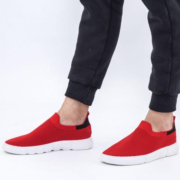Pantofi Sport Barbati Q11 Red Se7en