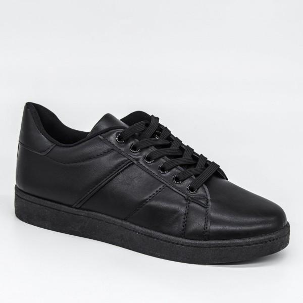 Pantofi Sport Barbati YKQ120 Black Mei