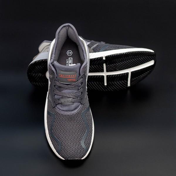 Pantofi Sport Barbati ARW9020A-12 Dark Grey Start