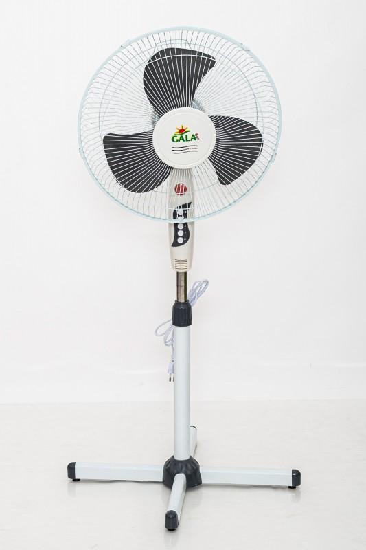 Ventilator cu picior 45W GLA20-730 Gri (---) Galasun GLA20-730 GRI Galasun