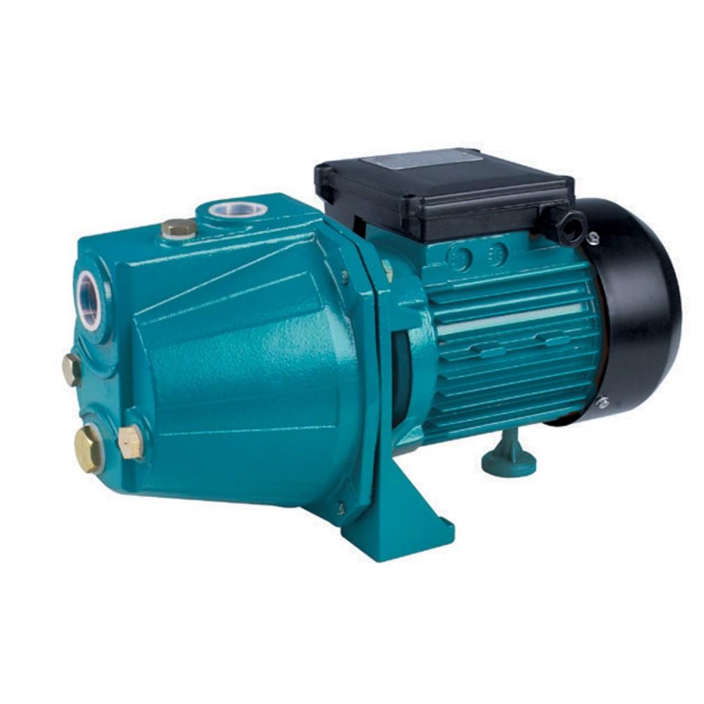 Electropompa centrifuga de suprafata, fonta, 40m, 42l/min, 0.46kW, 0.6hp, 2850min, 220V, 50Hz, C 10µF BAR-JET60S (---) EverLine