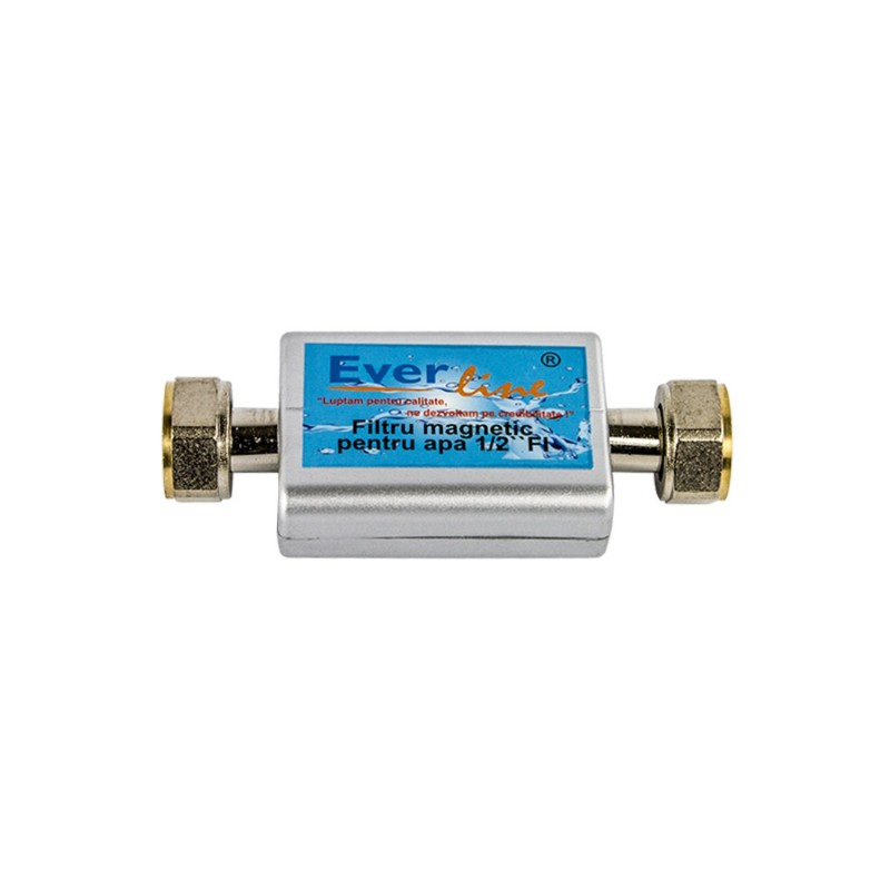 """Filtru magnetic pentru apa 3/4"""" FF MA-FM34 (---) EverLine"""