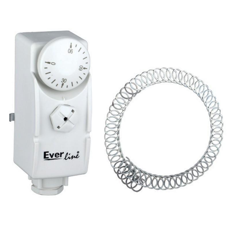 Termostat de contact EVP-TC (---) EverLine