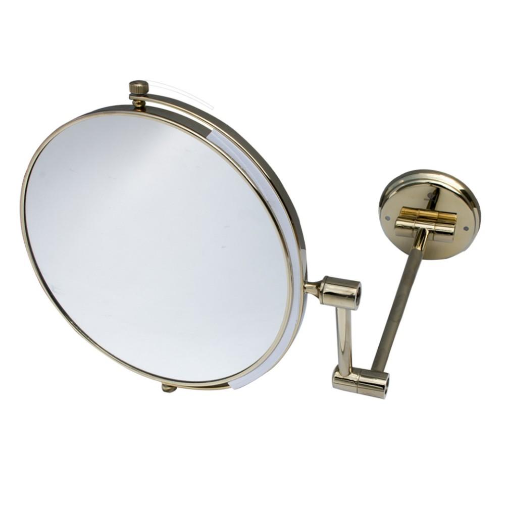 Oglinda cosmetica de perete BRONZ ER-JW288 (---) EverLine